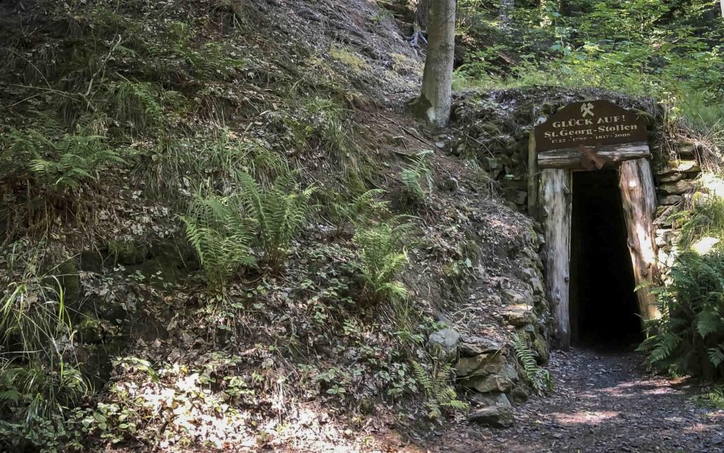 Bergbau und Montantechnik Ingenieurbüro Arccon Gelsenkirchen Stollen (1 von 3)