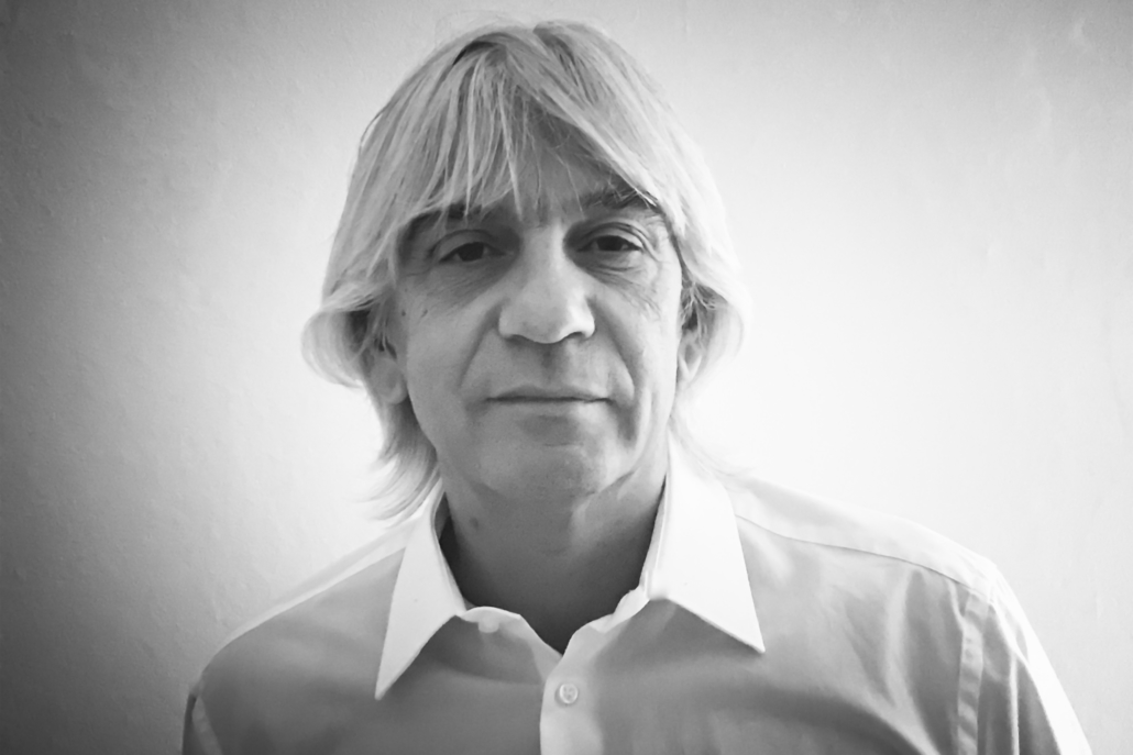 Ingenieurbüro Gelsenkirchen Projektleiter Bergbau Ralf Gingheim